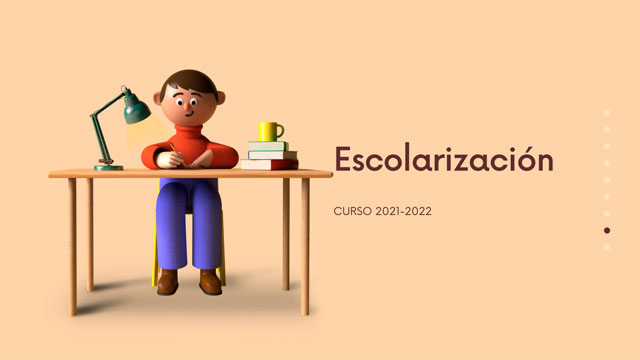 Escolarización copia