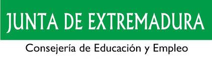 Logo Junta Consejeria Educacion
